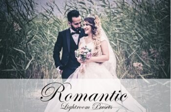 Romantic Lightroom Presets 6