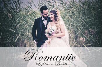 Romantic Lightroom Presets 5
