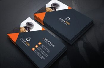 Creative Business Card 3574537 3