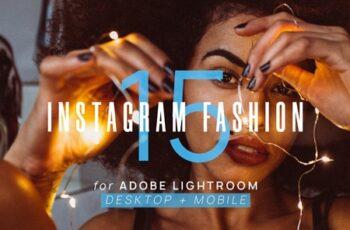 15 Instagram Fashion Presets 3676837 3