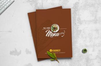 Food Brochure 3575297 3