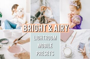Mobile Preset BRIGHT AIRY 3659108 5