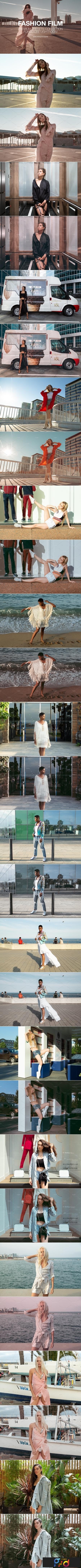 FASHION FILM presets for Lightroom 3756111 1