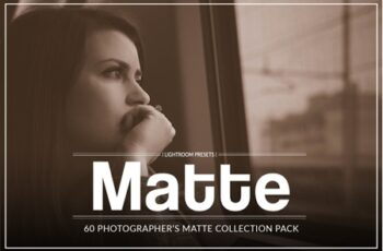 Photographer's Matte Collection 5