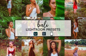 Bali Lightroom Presets 3741528 3