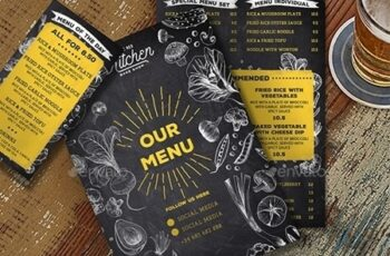 Rustic Restaurant Menu 21047508 6