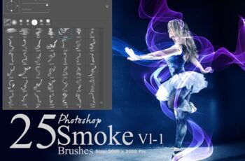 Smoke Photoshop Brushes 3514627 2