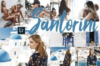 Neo Santorini Desktop Lightroom Presets 6