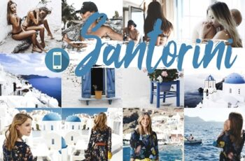 Neo Santorini Mobile Lightroom Presets 259296 6