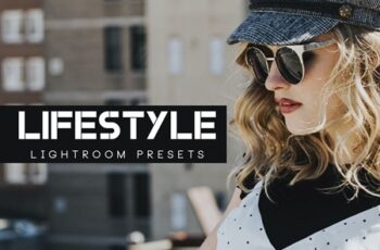 LifeStyle Lightroom Presets 5