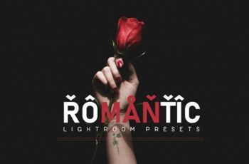 Romantic Lightroom Presets 7