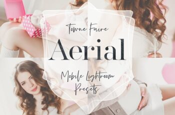 Aerial - Mobile Lightroom Presets 3761980 5