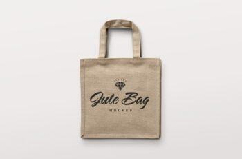 Jute Bag Mockup 264277895 7