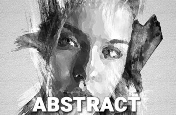 Abstract Painting Photoshop Action 23725401 7