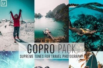 Supreme BUNDLE Lightroom Presets 23818592 5