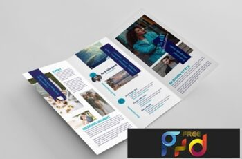Photography Trifold Brochure 7
