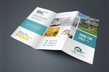 Real Estate Trifold Brochure 3581401 2