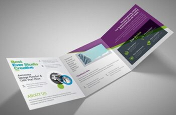Corporate Square Brochure 3581091