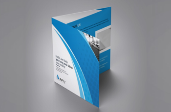 Corporate Squre Trifold Brochure 3577296 7