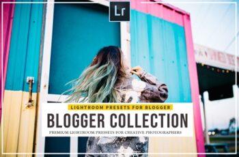Pro Blogger Lightroom Presets 6
