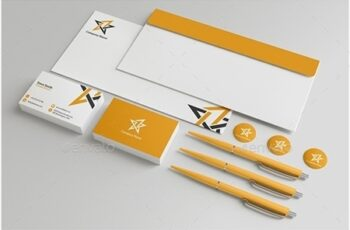 Stationery Branding Mock-Up 23846937 7