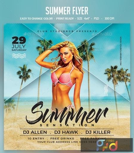 Summer Flyer 23836905 1
