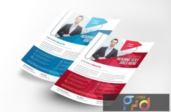 Corporate Flyer WTFQA7X 5
