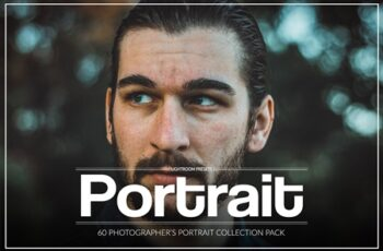 160+ Photographers Portrait Collection 9