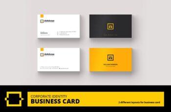 Brand Identity 3585745 4