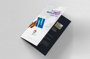 Business Bifold Brochure 3585737 4