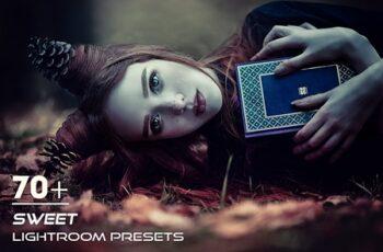70+ Sweet Presets Lightroom Presets 3817474 4
