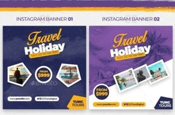 Travel 10 Instagram Banner 23903227 4