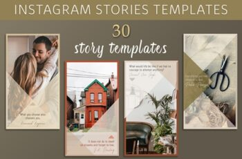 Instagram Story Templates 3589021 4