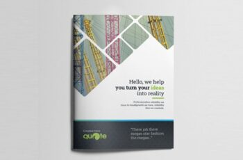 Business Bifold Brochure 3588504 3