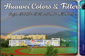 Huawei Colors & Filters profiles 3855331 6