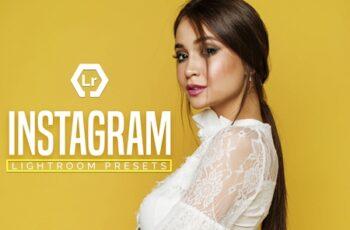 Instagram Lightroom Presets 7