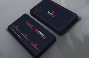 Minimal Business Card 3576283 8