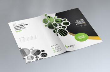 Corporate Presentation Folder 3590089 5