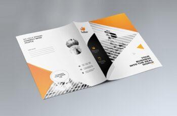 Corporate Presentation Folder 3590095 8
