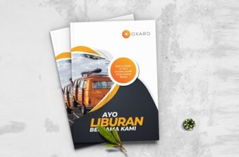 Travel Bifold Brochure 3590052 3