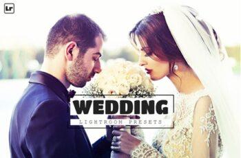 Wedding Lightroom Presets 8