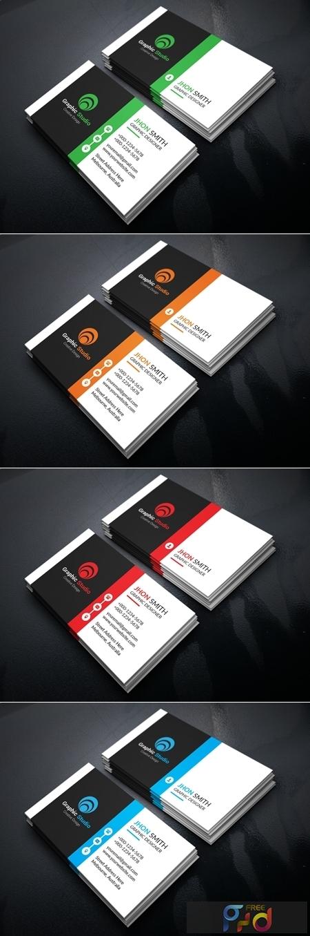 Corporate Business Card 3590975 1