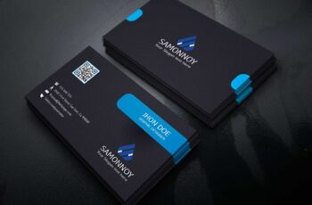 Business Card 3592369 4