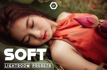 Soft Lightroom Preset Vol.4 3