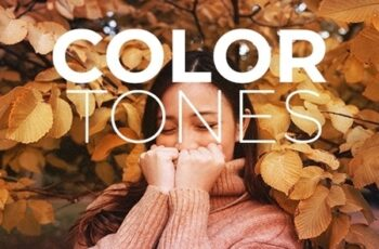 Color Tones 23905497 4