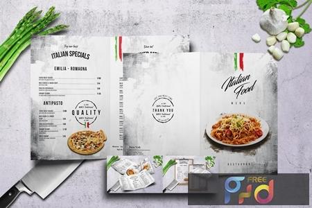 Italian Food Menu Bundle V2 1