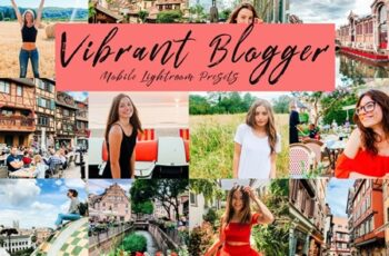 Lightroom Presets Vibrant Blogger 3841201 2