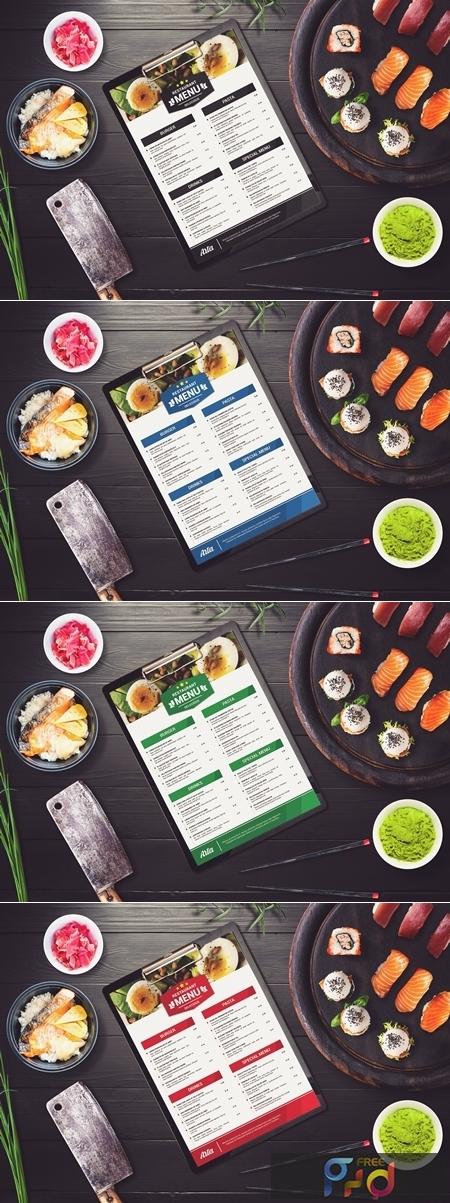 Food Menu 3593573 1