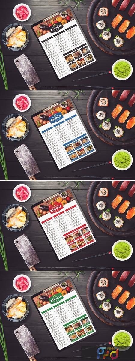 Food Menu 3593589 1