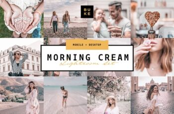 5 Pastel Creamy Presets Bundle 3865266 5